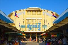 Các địa chỉ mua sắm hot nhất tại xứ sở Campuchia