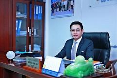 CEO - Người sáng lập