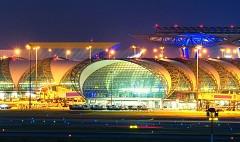 Chia sẻ kinh nghiệm làm thủ tục tại các sân bay ở Thái Lan.