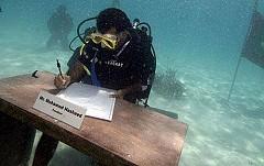Chia sẻ những điều thú vị về thiên đường Maldives.