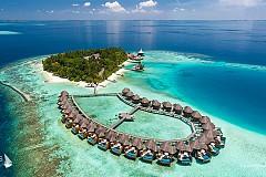 Đến Maldives bạn sẽ có rất nhiều bất ngờ về địa điểm nơi đây