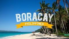 Có một thiên đường biển đảo mang tên Boracay ở Philippines