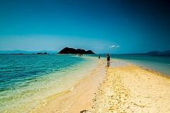 Đảo Điệp Sơn - Cảm Nhận Sự Kỳ Diệu Của Thiên Nhiên