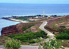Đảo Lý Sơn điểm du lịch đầy hấp dẫn