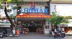 Dạo một vòng đi hết các khu chợ nổi tiếng nhất Đà Nẵng