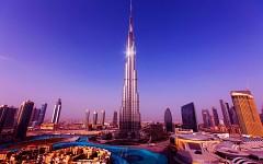 Đến du lịch Dubai các bạn đừng nên bỏ lỡ những địa điểm này nhé?