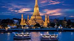 Đến Thái Lan và trải nghiệm một nơi mà được gọi là Thiên Đường Miền Nhiệt Đới