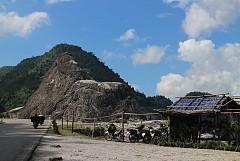 Đèo Thung Khe - Nơi dừng chân thơ mộng cho những ai thích mạo hiểm