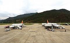 Đi du lịch Bhutan bằng cách nào