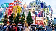 Đi sâu tìm hiểu Tokyo- khu đô thị sầm uất số 1 châu Á