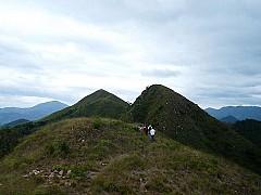 Đỉnh Cô Tiên - Điểm Cắm Trại Lý Tưởng Của Dân Phượt Phá Nha Trang