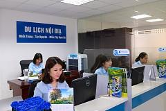Phòng Du Lịch Miền Trung, Nam Bộ