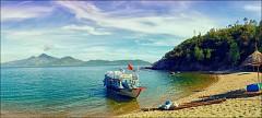 Thả hồn tại những bãi biển hấp dẫn nhất ở Cù Lao Chàm
