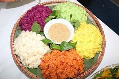 du lịch Lý Sơn thưởng thức ẩm thực đặc sản