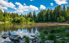 Ghé thăm đất nước Phần Lan hơn cả tuyệt vời