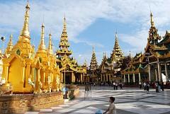 Ghé thăm những ngôi đền chùa nổi tiếng nhất Thái Lan