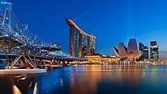 Giải pháp duy trì điện năng ở Singapore