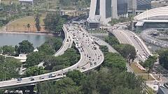Giao thông vận tải ở Singgapore