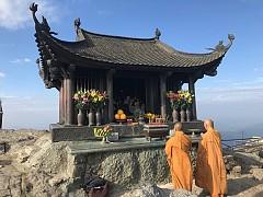Hành Hương Về Miền Đất Phật Yên Tử