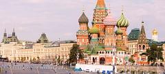 Hành trang kiến thức cần thiết để bắt đầu chuyến du lịch Nga