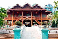 Him Lam Resort, Điểm Đến Mới Của Điện Biên