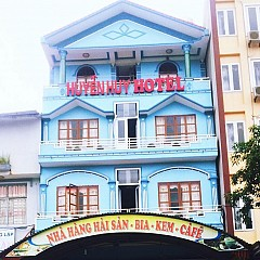 Khách sạn Huyền Huy