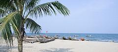 Khám Phá Khu Du Lịch Sinh Thái Biển Hải Tiến