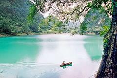 Khám Phá Tiên Cảnh Nơi Hồ Thang Hen