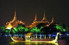 Khám phá vẻ đẹp bí ẩn của thủ đô Phnom Penh Campuchia