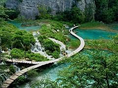 Khám phá vẻ đẹp Vườn quốc gia Bạch Mã