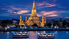 Khám phá vùng đất mới Ayutthaya của Thái Lan