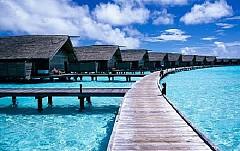 Kinh nghiệm hữu ích cho khám phá Maldives theo kiểu bụi