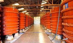 Làng nghề - Nhà thùng nước mắm Phú Quốc
