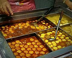 Món ăn đường phố Hồng Kông khiến du khách
