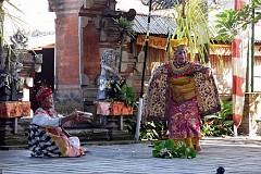 Một số lưu ý khi đi du lịch Ubud xinh đẹp
