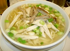Mỳ mami, món ăn dễ thương nhất Philippines