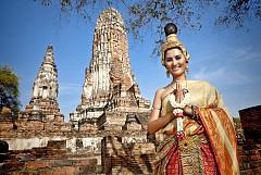 Nền văn hóa đất nước Thái Lan có gì hấp dẫn khách du lich?
