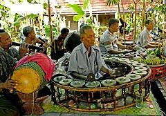 Nền văn hóa phi vật thể đặc sắc của đất nước Campuchia