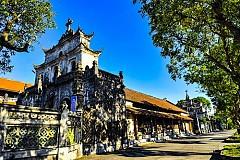 Nhà Thờ Đá Phát Diệm, Nơi Thánh Đường Cổ Kính