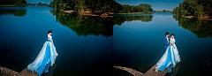 Những địa điểm chụp ảnh tuyệt đẹp tại Huế