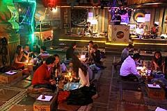 Những địa điểm thích hợp để khám phá cuộc sống về đêm của Seoul