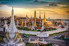 Cẩm nang bỏ túi khi  đến với Thái Lan