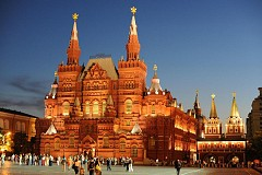 Những điều nên làm khi đi du lịch Nga