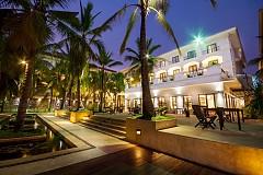 Những khách sạn chất lượng hàng đầu tại Campuchia – Phần 1