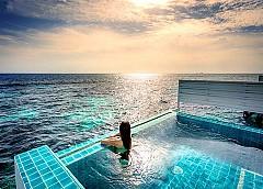 Những lý do bạn không thể bỏ lỡ cơ hội đến Maldives.