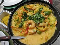 Những món ăn hấp dẫn ở Brazil (Phần 2)