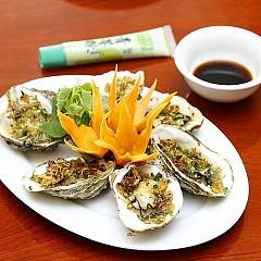 Những món ăn không thể không thưởng thức khi đến với côn đảo