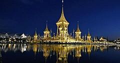 Những món ăn thách thức du khách khi đi du lịch Thái Lan