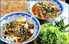 Những món ngon phải thử khi đến Đà Nẵng