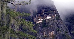 Niềm an nhiên ở đất nước Bhutan yên bình